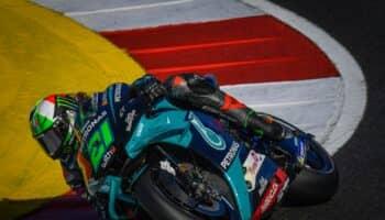 """Morbidelli: """"All'inizio del 2020 ero la 4^ forza in Yamaha. E' una bella rivincita"""""""