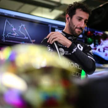 """Ricciardo se la prende con la FOM: """"Grosjean? Troppi replay, è stata una mancanza di rispetto"""""""