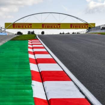 Info, orari e record: guida al GP di Turchia di F1