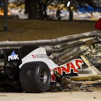 """Giampaolo Dallara: """"L'Halo? Ha salvato la vita di Grosjean"""""""
