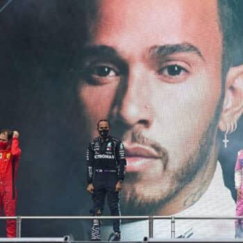 La Formula 1 è – ancora – un paese per vecchi