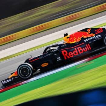 Verstappen fa sue le FP2 del GP di Turchia. Bene Ferrari sul passo gara, Mercedes nascoste?