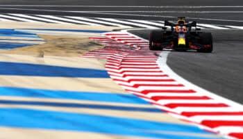 Max Verstappen conquista le FP3 in Bahrain. 2° Hamilton, fuori dai primi 10 le Ferrari