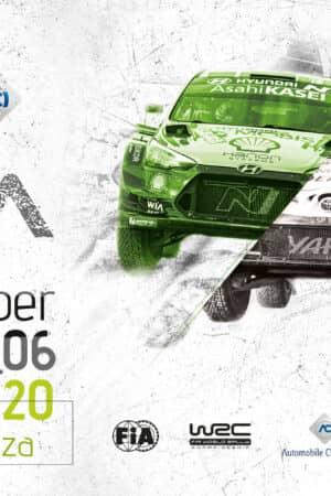 ACI Rally di Monza: il WRC si chiude con la gara più atipica nella storia del Mondiale
