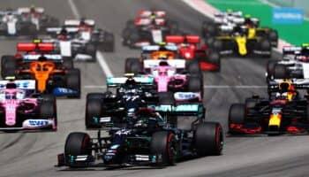 La F1 svela il calendario – provvisorio – della stagione 2021: si torna a 23 gare!