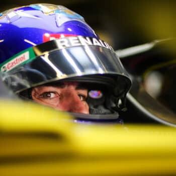 Frattura alla mandibola per Fernando Alonso: operazione in vista?