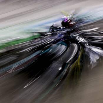 2020 Sakhir Grand Prix, Saturday – LAT Images