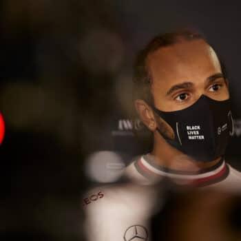 Hamilton positivo al COVID-19: il #44 salterà il GP di Sakhir, in forse Abu Dhabi