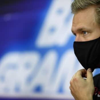 Kevin Magnussen correrà in IMSA con Ganassi nel 2021