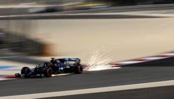 2020 Sakhir Grand Prix, Friday – LAT Images