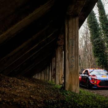 3 domande a Thierry Neuville, ritirato al Rally Monza e fuori dalla lotta per il titolo
