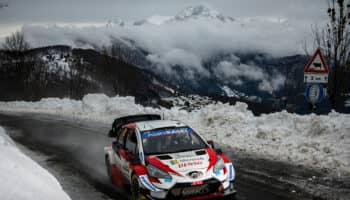"""""""Questo è Rally. Fa parte del gioco"""". Intervista ad Elfyn Evans dopo l'incidente al Rally Monza"""