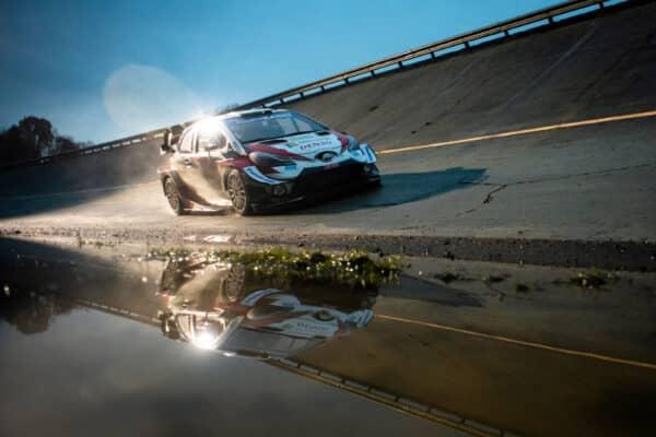 Infinito Sebastien Ogier: conquista l'ACI Rally Monza ed è 7 volte Campione del Mondo!