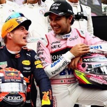 La Red Bull ha deciso: con Verstappen ci sarà Sergio Perez! Albon pilota di riserva