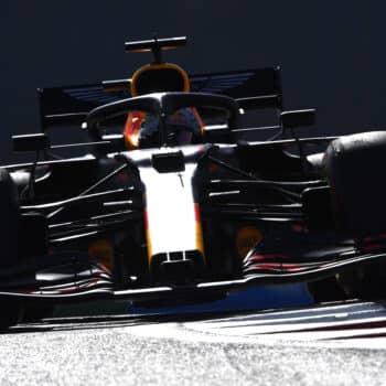 F1 Grand Prix of Abu Dhabi – Practice