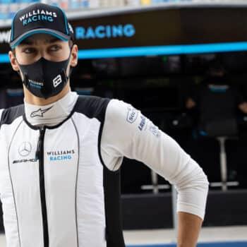 Motor Racing – Formula One World Championship – Bahrain Grand Prix – Qualifying Day – Sakhir, Bahrain