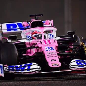 """Stoccata di Perez: """"Noi dietro a McLaren? Dimostra che avere due piloti forti è fondamentale"""""""