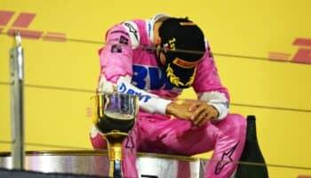 La vittoria di Perez è l'essenza del Motorsport