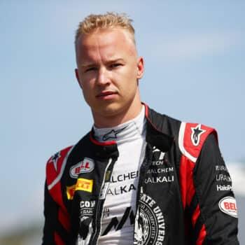 Formula 2 Championship – Round 9:Mugello – Practice & Qualifying