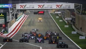 La F1 modifica il suo calendario 2021: rinviata Melbourne, dopo il Bahrain compare Imola!