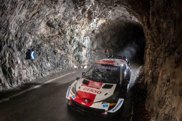 Rally Montecarlo: Ogier fora, Evans ringrazia e passa al comando
