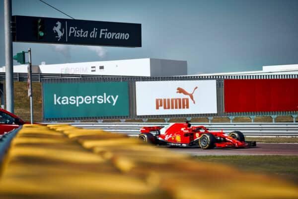 Ferrari Media