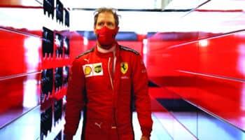 Sebastian Vettel saluta – di nuovo – il Cavallino: in vendita la sua collezione di Ferrari