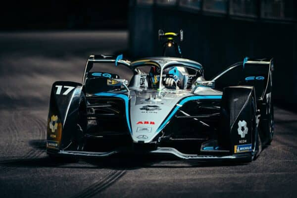 Mercedes EQ Formula E Team