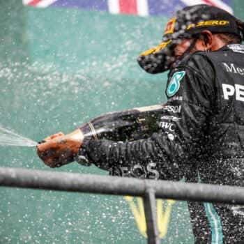 """Hamilton e l'incognita 2022: """"Lewis deve decidere cosa vuole dal proprio futuro"""""""