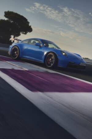 """""""É la migliore auto di serie mai provata al 'Ring"""": ecco il video del 6'59″9 della Porsche 911 GT3"""