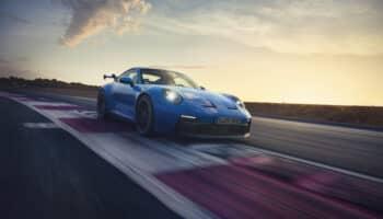 Porsche svela la nuova 911 GT3: 510 CV aspirati, 320 km/h e tanto… motorsport