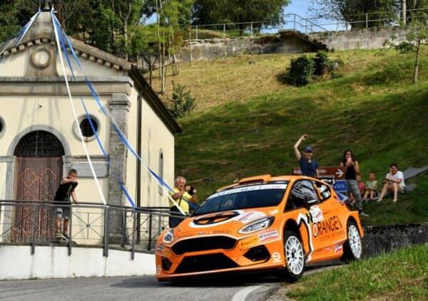 Clamorosa sentenza CONI: il titolo del Campionato Italiano Rally 2019 andrà riassegnato!