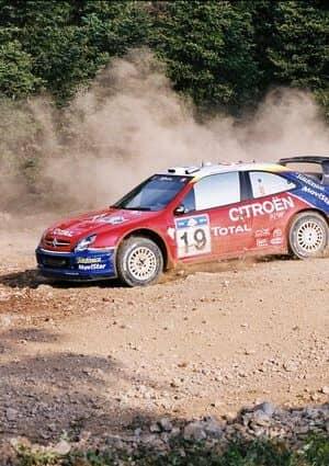 Il WRC sostituisce il Rally Cile: a settembre tornerà il Rally dell'Acropoli!
