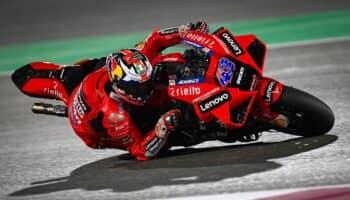 """Cade Crutchlow nei test in Qatar: Lorenzo scrive """"Io l'avevo detto…"""", Miller lo blasta"""