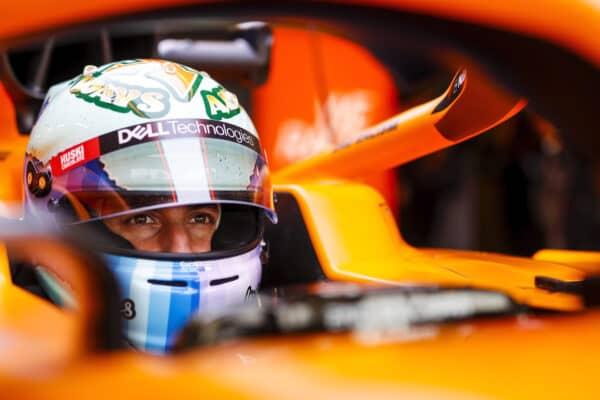 © McLaren