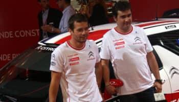 Divorzio Loeb – Elena: si spezza la coppia più vincente nella storia del Rally