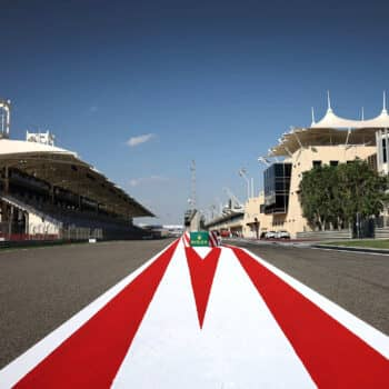 Info, orari e line up delle scuderie: guida ai test della F1 in Bahrain
