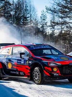 Hyundai, Toyota e M-Sport confermano la presenza nel WRC ibrido a partire dal 2022