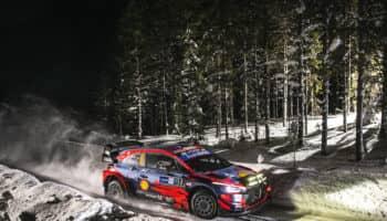 """""""The Natali Show: Arctic Rally Finland"""": commenta in diretta con noi la seconda gara del WRC 2021!"""