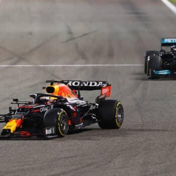 """Masi: """"Verstappen ha ottenuto un vantaggio duraturo, lui e Lewis hanno fatto cose differenti"""""""