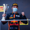 Formula 2, Bahrain 2021 – Liam Lawson