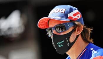"""Alonso: """"All'altezza di Hamilton, Vettel e Verstappen? No, io sono meglio di loro"""""""