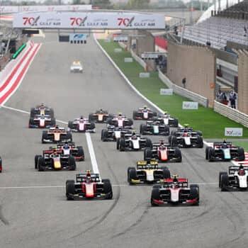 Formula 2 2021