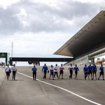 Info, orari e record: guida al GP del Portogallo di F1