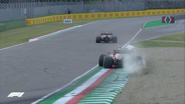 Bottas conquista anche le FP2 di Imola, Verstappen fermo con problemi. Luci e ombre per Leclerc