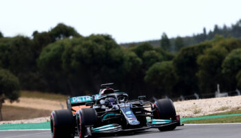 2021 Portuguese Grand Prix, Friday – Steve Etherington