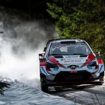 Addio Colin's Crest: il Rally di Svezia si sposterà verso nord alla ricerca della neve