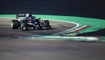 Info, orari e record: guida al GP del Made in Italy e dell'Emilia Romagna di F1