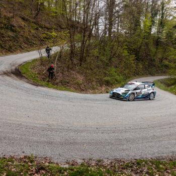 Il WRC torna su asfalto: al via il primo Rally di Croazia della storia del Mondiale