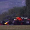F1 Grand Prix of Emilia Romagna – Final Practice